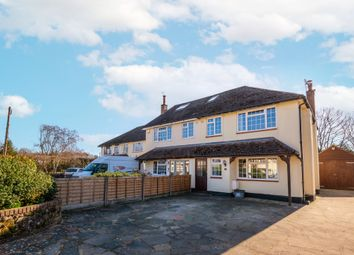 Castle Drive, Horley RH6. 3 bed semi-detached house for sale