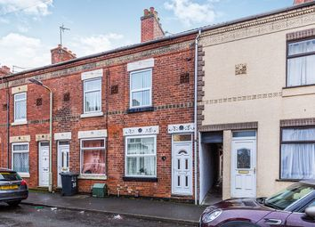 Thumbnail 2 bed terraced house for sale in Melbourne Street, Coalville