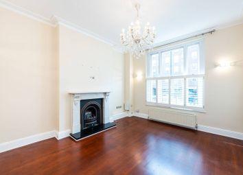 2 bed maisonette to rent in Oakley Street, Chelsea, London SW3