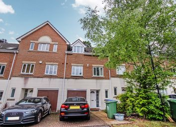 4 bed town house for sale in Horder Close, Bassett, Southampton SO16