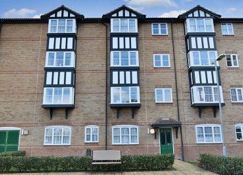 Thumbnail 1 bedroom flat for sale in Gibson Court, Romford
