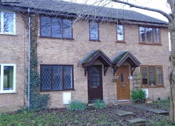 Thumbnail 2 bedroom terraced house to rent in 34, Applewood Heights, West Felton, Oswestry, Shropshire