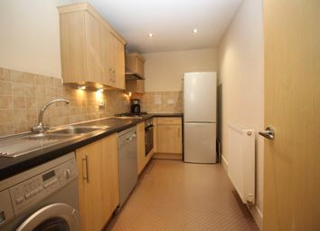 Thumbnail 2 bedroom flat to rent in Griffin Court, Black Eagle Drive, Gravesend, Kent