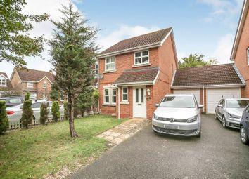 Thumbnail 3 bed semi-detached house for sale in Christopher Bushell Way, Kennington, Ashford