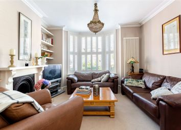 Thumbnail 4 bed semi-detached house for sale in Wathen Road, Dorking, Surrey
