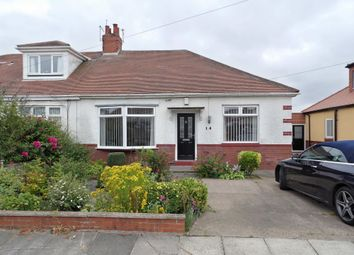 Thumbnail 3 bed bungalow for sale in Fairholme Avenue, South Shields