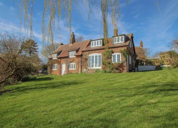 Moat Lane, Wingrave, Aylesbury HP22. 5 bed detached house for sale