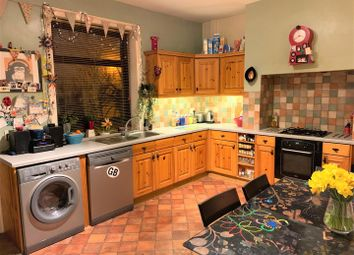 Thumbnail 4 bedroom terraced house for sale in St. Helena Road, Bradford