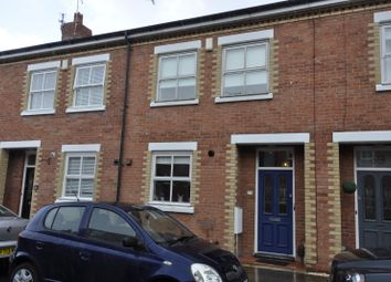3 bed terraced house to rent in Elm Grove, Manchester M20