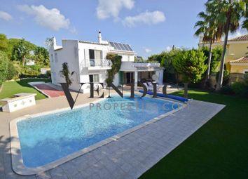 Thumbnail 3 bed villa for sale in Vale Do Lobo, Vale Do Lobo, Loulé, Central Algarve, Portugal