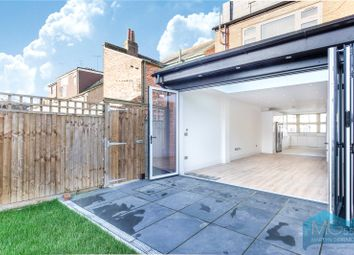 Thumbnail 3 bed detached house for sale in Marion Road, Mill Hill, London