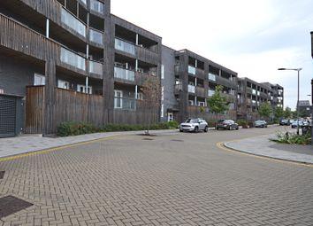 Thumbnail 2 bed flat to rent in Samuel Garside House, De Pass Gardens, Barking