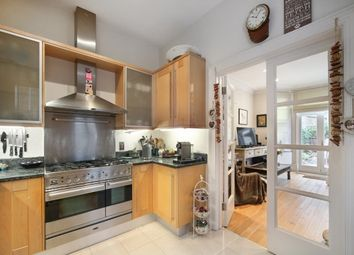 Thumbnail 5 bedroom terraced house to rent in Westover Road, Wandsworth