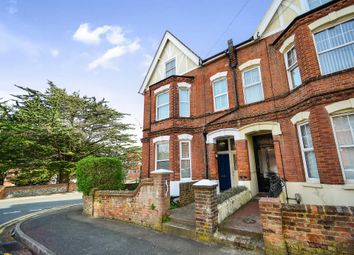 Thumbnail 3 bed maisonette for sale in Bedford Grove, Eastbourne