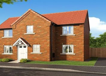 Thumbnail 4 bed property for sale in Gibfield Park Avenue, Atherton, Manchester