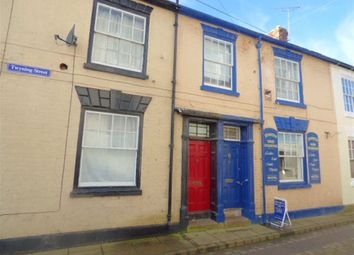 Thumbnail 1 bed flat to rent in Twyning Street, Bromyard, Herefordshire
