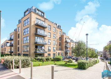 Vistas Point, 25 Inglis Way, London NW7. 1 bed flat