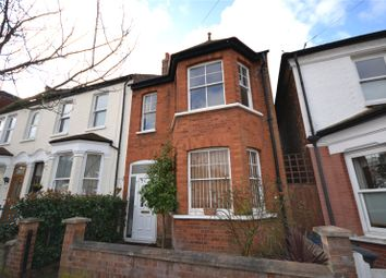 Thumbnail 4 bed end terrace house for sale in Hutton Grove, North Finchley, London