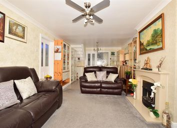 3 bed semi-detached bungalow for sale in Merlin Close, Sittingbourne, Kent ME10