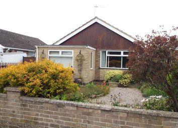 Thumbnail 2 bed bungalow for sale in Wenton Close, Cottesmore, Oakham, Rutland