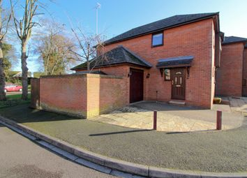 Thumbnail 4 bed detached house for sale in Lovent Drive, Leighton Buzzard