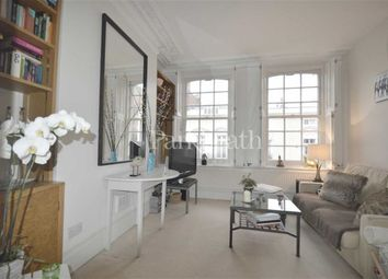 Thumbnail 1 bed flat to rent in Downshire Hill, Hampstead, London