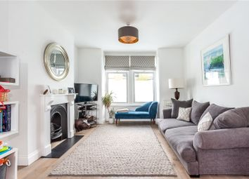 Thumbnail 3 bed terraced house for sale in Crawthew Grove, London