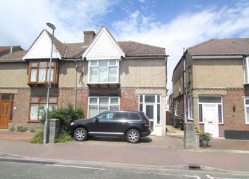 Thumbnail 3 bed semi-detached house to rent in Keswick Avenue, Portsmouth, Hampshire