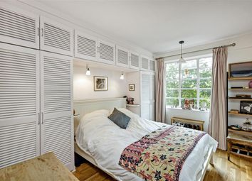 Thumbnail 2 bed flat for sale in The Grampians, Shepherds Bush Road