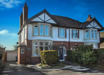 Thumbnail 3 bed semi-detached house for sale in Mains Lane, Poulton-Le-Fylde