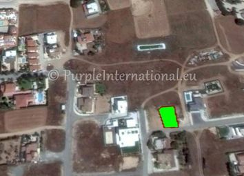 Thumbnail Land for sale in Paralimni, Cyprus