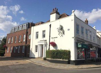 The Grange (2nd Floor Suite), Westerham TN16. Office to let