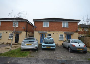 Thumbnail 2 bedroom semi-detached house for sale in Marlowe Avenue, Swindon