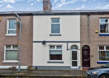 Thumbnail 2 bed terraced house for sale in 81 Lindisfarne Street, Carlisle, Cumbria