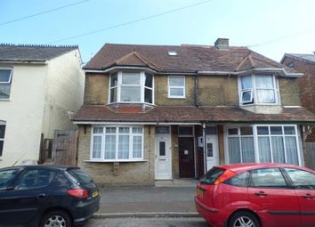 Thumbnail 2 bedroom flat for sale in Clarence Road, East Cowes