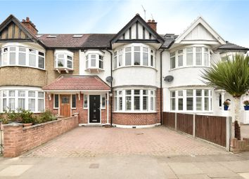 Thumbnail 3 bed terraced house for sale in Cornwall Road, Ruislip, Middlesex