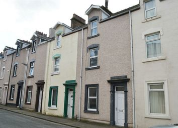 Thumbnail 3 bed terraced house for sale in Henry Street, Whitehaven, Cumbria