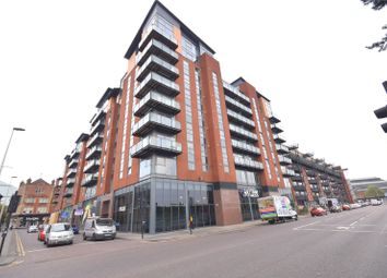 Thumbnail 2 bed flat for sale in Dunlop Street, City Centre, Glasgow