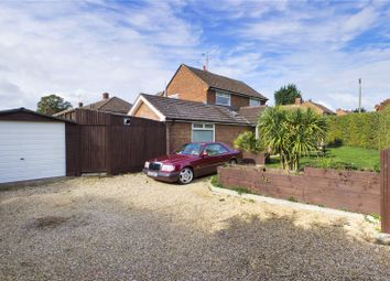 Thumbnail 3 bed semi-detached house for sale in Ashampstead Road, Reading
