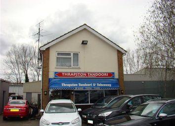 Thumbnail Commercial property for sale in Thrapston Tandoori, 13 Bridge Street, Thrapston