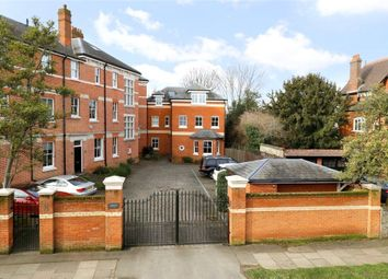 Thumbnail 5 bed link-detached house for sale in The Drive, Wimbledon