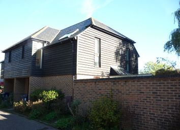 Thumbnail 2 bed flat to rent in Church Lane, Marston, Oxford