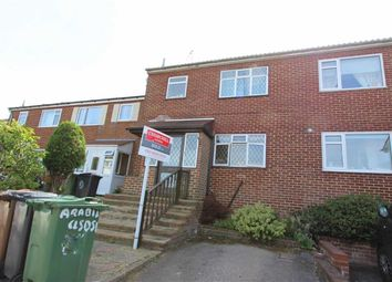 Thumbnail 3 bedroom semi-detached house to rent in Arabia Close, North Chingford, London