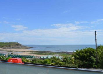 Thumbnail 2 bed flat for sale in Links Court, Langland Bay Road, Swansea