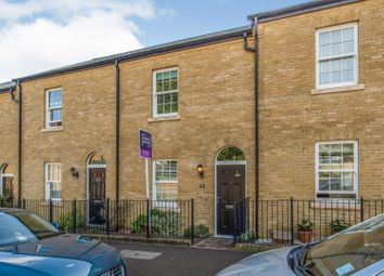 Thumbnail 4 bed town house for sale in Union Street, Rochester