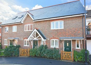 Thumbnail 2 bed terraced house for sale in Cook Way, Broadbridge Heath, Horsham