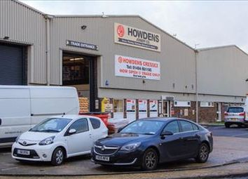 Thumbnail Light industrial to let in Industrial Centre, Coronation Road, Cressex Business Park, High Wycombe