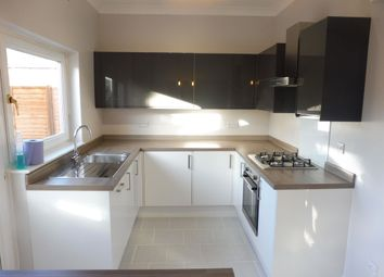 Thumbnail 4 bedroom detached house for sale in Alexandra Road, Peterborough