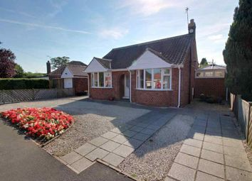 Thumbnail 2 bed detached house for sale in Canham Grove, York
