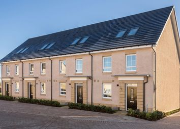 "Thumbnail 4 bed semi-detached house for sale in ""Helmsdale"" at Barochan Road, Houston, Johnstone"